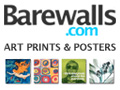 25% Off Everything @ Barewalls